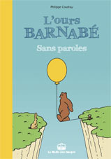 L'Ours Barnabé Sabs Paroles