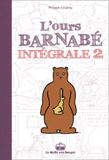 L'Ours Barnab� Int�grale 2